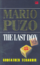 an analysis of the mafia familys use of violence in the last don by mario puzo