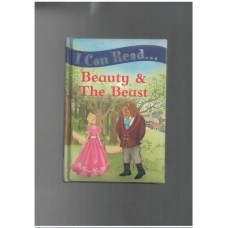 I can Read. Beauty and beast