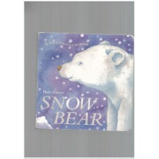 Snow Bear(Soft-to-Touch Books)