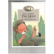 Percy's Firend - The mole