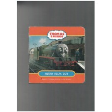 Henry Helps Out (Thomas & Friends)
