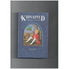 Priory Classics: Series One: Kidnapped