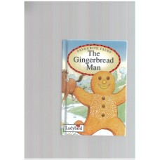 The Ginger Bread Man