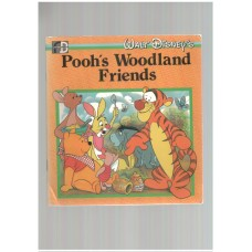 Pooh's Woodland Friends