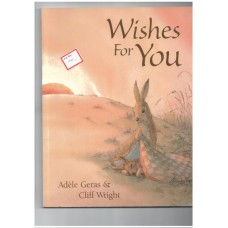 wishes for you - easy to read book