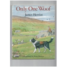 Only One Woof (Piccolo Books)