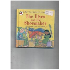 The elves and the shoemaker (Ladybird)