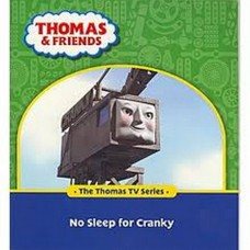 Thomas and Friends: No Sleep for Cranky
