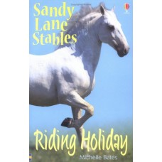 Riding Holiday (Sandy Lane Stables)