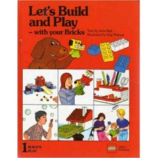 Let's Build and Play-with Your Bricks (1 Build'N Play Lego)