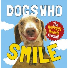 Dogs Who Smile: The Happiest Hounds Around
