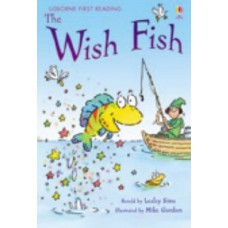 The Wish Fish (Usborne First Reading)