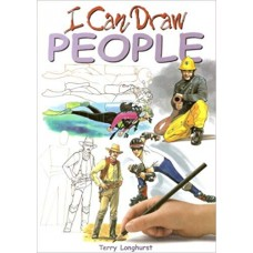 People (I Can Draw)