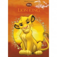 Disney The Lion King: Disney Diecut Classic (Disney Diecut Classics)
