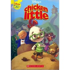 Disney's Chicken Little (Disney's wonderful world of reading)