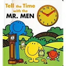 Mr Men: Tell the Time with the Mr Men