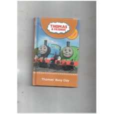 Thomas's Busy Day (Thomas & Friends)
