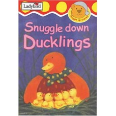 Snuggle Down Ducklings (Snuggle Up Stories)