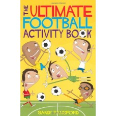 The Ultimate Football Activity Book