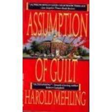 Assumption Of Guilt