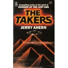 The Takers (The Takers #1)