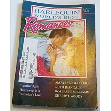 Harlequin World's Best Romances Vol. 7 No. 3