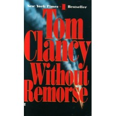 Without Remorse (Jack Ryan Universe #1)