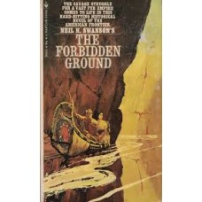 The forbidden ground