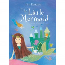 The Little Mermaid (First Readers)