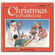Christmas in Puddle Lane (Puddle Lane square books)