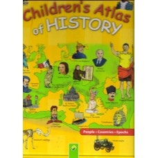 Children's atlas of history