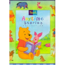 Anytime Stories collection - Pooh