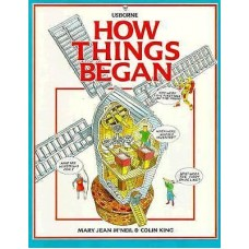 How Things Began (Children's World)