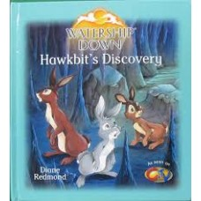 Hawkbit's Discover (Watership down)