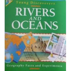 Rivers and Oceans (Kingfisher Young Discoverers )