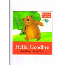 Hello, Goodbye (Reading Together)