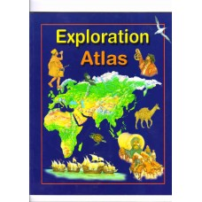 Exploration Atlas Book