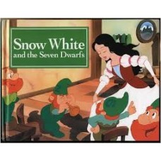Snow White (Mini Treasured Tales )