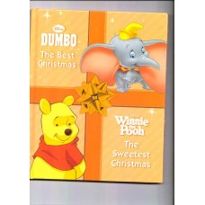 Dumbo: The bset christmas , Winnie-the-pooh The sweetest christmas