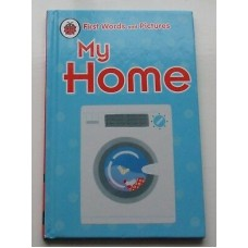 My home : First words and pictures