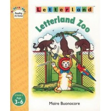 Letterland Zoo (Letterland Reading at Home)