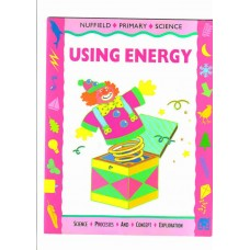 Using energy : Primary science