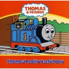 Thomas' Really Useful Day (Thomas & Friends)