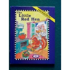 The little red hen (A Read along with me book)