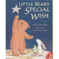 Little Bear's Special Wish