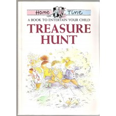 Home Time -Treasure Hunt-Scott Marketing