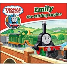 Thomas & Friends: Emily (Thomas Story Library)