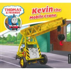 Thomas & Friends: Kevin (Thomas Story Library)