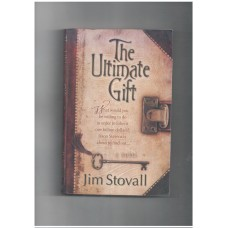The Ultimate Gift (The Ultimate Gift #1)