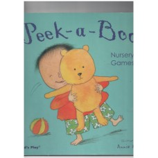Peek-A-Boo! Nursery Games